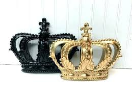wall crown decor crown wall decor crown decor idea princess crown wall pictures of crown wall