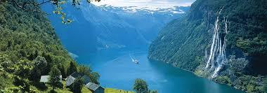 fjords cruises