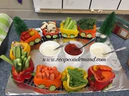 How To Decorate Salad Tray Delicious And Healthy Salad Recipes Recipe On Demand 7