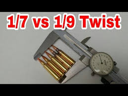 1 7 Vs 1 9 Twist Rate For Ar15
