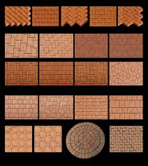 Brick Patterns For Patios Ideas Design For Brick Patio Patterns 20069