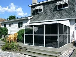 diy screen porch kits screen porch kits patio kits the best porch outdoor aluminum screen enclosures diy screen porch kits