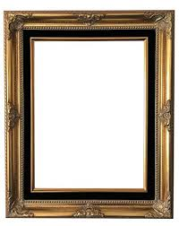 Antique wood picture frames Clip Art Image Unavailable Amazoncom Amazoncom West Frames Estelle Antique Wood Baroque Picture Frame
