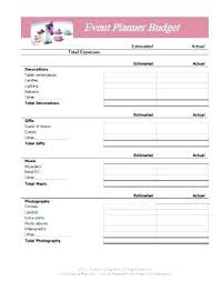 Free Event Planning Template Via Juice Marketing Group Festival ...