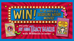 This funny, moving reboot is a treat for kids and nostalgic millennials alike katie rosseinsky 1 hr ago. Whsmith Pre Order My Mum Tracy Beaker By Jacqueline Facebook
