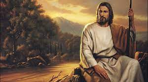 Beautiful Pictures of Jesus Wallpapers ...