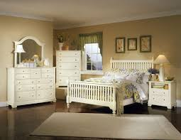 Gorgeous White Cottage Style Bedroom Furniture Lets You Relax In Cottage White Bedroom Sets