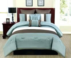 brown comforter sets queen blue and king size set teal bedding bed sheets