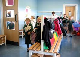 Image result for school coats and bags