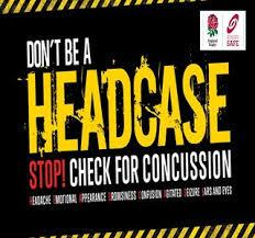 Concussion Grade Chart Headcase