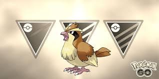 Whatever Happened To GO Battle Day: Pidgey In Pokémon GO?