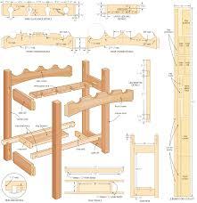 pdf diy wood wine glass rack plans wood supplies wooden wine rack plans build