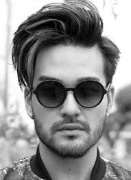 short men s hairstyles for thick hair