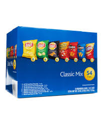 frito lay classic assorted chips ct harbor bay supply co frito lay classic assorted chips 54 ct