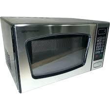 kenmore microwave countertop cu ft microwave