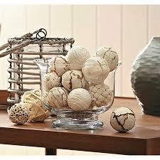 Decorative Vase Filler Balls Vase Filler Decorative Balls White Threshold™ Target HOUSE 2