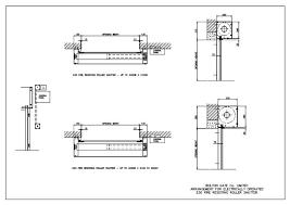 categories roller shutter autocad roller shutter door autocad