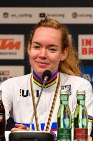 Anna van der Breggen - Wikipedia