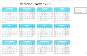7 Attendance Calendar Templates Free Word Format Download