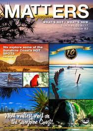 Matters Magazine Summer Issue 2016 17 By Matters Magazine Sunshine