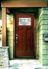 solid wood front doors no glass best of and door or single with amazing entry exterior