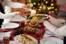 Christmas eve supper should consist of twelve different dishes which symbolize twelve apostles. Uniquely Distinctive Polish Christmas Traditions Poland Guide