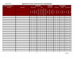 Inventory Management Spreadsheet Inventory Sales Spreadsheet
