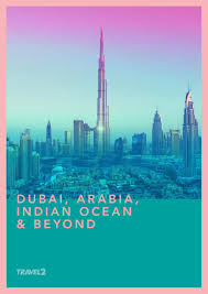 Bright Lights And Cityscapes Piano Travel 2 Dubai Arabia Indian Ocean Beyond By Travel