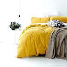 yellow duvet cover queen yellow duvet sets new mustard yellow duvet cover bed com on bedroom