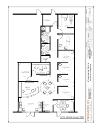 oval office floor plan. Oval Office Layout Furniture Chiropractic Floor Plan Multi Doctor Semi Open Adjusting 2072 Gross Sq White House A