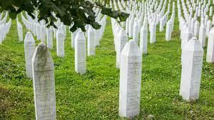Srebrenica - Der größte Genozid in Europa nach dem Zweiten Weltkrieg -  YouTube
