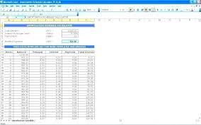 Student Loan Repayment Excel Spreadsheet Student Loan Repayment Calculator Excel Payment Interest