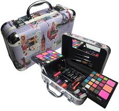 makeup kit beauty cosmetic all in one full make up set best gift women