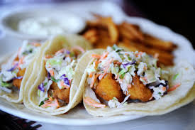 Seven sensational seafood tacos to find ...