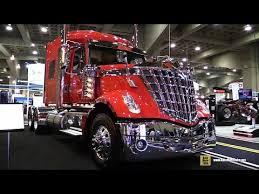 Ets2 : ( international lonestar truck - isx 450hp engine )