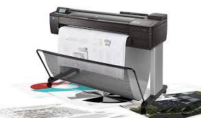Hp Designjet T730 Printer Hp Official Site