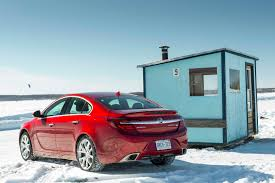 2015 buick regal reviews and rating motor trend  at Buick Regal Gs Drl Wiring Diagram 2015