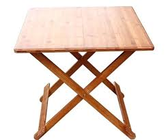 foldable table wooden folding tables fold image and philippines