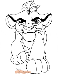Small Picture lion guard coloring pages Yahoo Image Search Results recipes