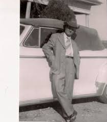 Earl Buster Willis (1913-1972) - Find A Grave Memorial