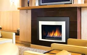 install a fireplace insert cost to install direct vent gas fireplace insert image installing gel average