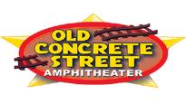 Concrete Street Amphitheater Corpus Christi Tickets