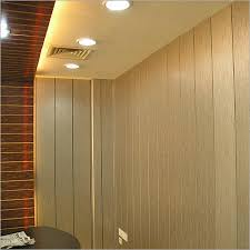 pvc wall panelling at rs 1500 square