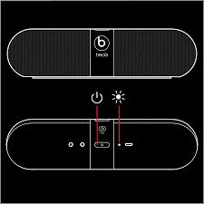 Beats Studio Blinking Red Light Reset Your Beats Speakers