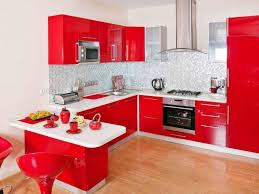 Red White Kitchen Kitchen Cabinets Best Diy Kitchen Cabinets Decorations Diy
