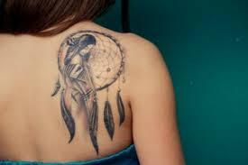 Native Dream Catcher Tattoos 100 Creative Dream Catcher Tattoo Designs Pretty Designs 3
