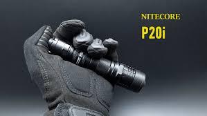 [Review] <b>NITECORE P20i</b> + TSL10i - 21700 - <b>1800 lm</b> ...
