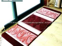 washable area rug machine wash rugs kitchen and 2x3