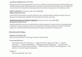 School Nurse Resume Objective Nurse Resume Objective Well Suited Ideas Objective For Nursing 48