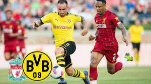 Borussia dortmund (bvb) empfängt zum auftakt des 3. Liverpool Fc Vs Bvb 2 3 Full Match Friendly In South Bend Youtube